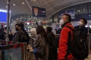 Việt Nam kiểm soát dịch viêm phổi tại tất cả các sân bay