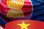 Việt Nam có vị thế tốt để đưa ASEAN tiến lên