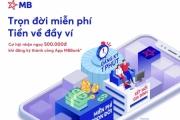 Miễn phí giao dịch Online thời Covid–19 cùng MBBank