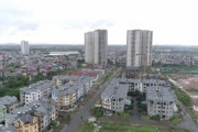 Hà Nội: Nhiều khu đô thị thiếu trường học