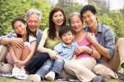 Từ trận đại dịch nhiều ám ảnh, ta nhận ra 2 thứ quý giá nhất đời người: Gia đình và sức khỏe