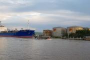 NSH Petro: Sự trở lại của đại gia xăng dầu miền Tây Mai Văn Huy