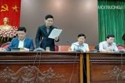 Không lấp hồ Thành Công để đánh đổi lợi ích kinh tế