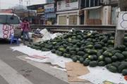 Nông nghiệp chịu tổn thương nặng nề do ảnh hưởng virus Corona