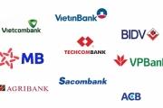 9 ngân hàng Việt Nam lọt Top 500 thương hiệu ngân hàng giá trị nhất thế giới 2020