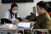 Nghệ An: 11 cơ sở sản xuất, kinh doanh thiết bị y tế bị xử phạt
