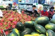 Cần một bước đi đột phá trong xuất khẩu nhằm chấm dứt tình trạng năm nào cũng giải cứu nông sản