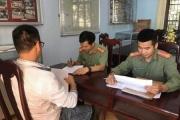 Hà Nội: Phạt 12,5 triệu đồng thanh niên tung tin sai sự thật về dịch do virus Corona