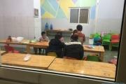 Hà Nội nở rộ trung tâm nhận trông học sinh nghỉ học vì dịch Corona