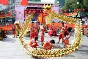 Tết Nguyên tiêu của người Hoa Chợ Lớn là di sản văn hóa phi vật thể quốc gia