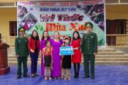 Thư viện tỉnh Nghệ An: Tỏa lan 'ánh sáng tri thức' giữa những ngày đầu Xuân