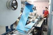 Vinatex huy động doanh nghiệp sản xuất khẩu trang kháng khuẩn