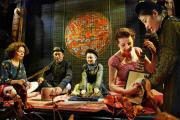 Toàn cầu hóa với sự duy trì bản sắc hoạt động bảo tồn giá trị văn hóa truyền thống của Việt Nam