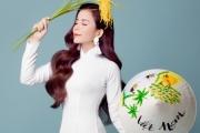Hoa hậu Mrs International World 2019 Oanh Lê: Lan tỏa nhiều giá trị tới cộng đồng...