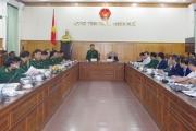 Di dời cơ quan quân sự để bảo vệ di tích Kinh thành Huế