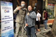 Dịch Covid 19 tại Việt Nam: Lửa thử vàng - Gian nan thử sức