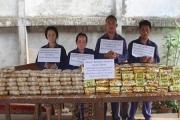 Bắt 4 đối tượng vận chuyển 60kg ma túy đá cùng 240.000 viên ma túy tổng hợp