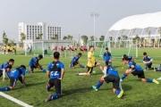 Vingroup mở rộng trung tâm đào tạo bóng đá trẻ PVF ở Hưng Yên