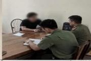 """Điện Biên: Lập nhóm facebook """"báo chốt"""" CSGT, 2 đối tượng bị xử lý"""