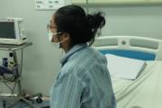 Bệnh nhân 17- cô gái mắc Covid-19 đầu tiên ở Hà Nội xuất viện sáng nay