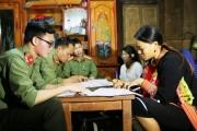 """Lai Châu: Thiếu nữ dân tộc Dao đăng """"hoang tin"""" về Covid-19 bị xử lý"""