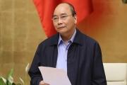 Thủ tướng: Việt Nam đang ở 'giai đoạn vàng' phòng chống dịch Covid-19, hạn chế lây nhiễm và tử vong