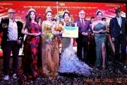 """Lễ tôn vinh """"Quyền năng phái đẹp Doanh nhân & Thương hiệu Việt Nam"""" lần 2/2020"""