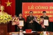 Chân dung tân Thủ trưởng cơ quan Cảnh sát Điều tra Hà Tĩnh
