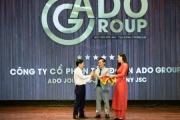 Tập đoàn bất động sản Hòa Lạc Ado Group: Vượt qua giông bão khẳng định giá trị, nhận lại niềm tin