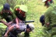 Nghệ An: Một chiến sĩ công an hi sinh khi vây bắt đối tượng vận chuyển ma túy