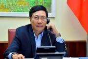 Philippines đánh giá cao hiệu quả chống dịch COVID-19 của Chính phủ Việt Nam