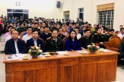 Chống dịch COVID-19: Nhìn lại 20 ngày... ở xã Lôi Sơn