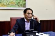 Việt Nam chia sẻ kinh nghiệm phòng, chống dịch COVID-19 với Canada