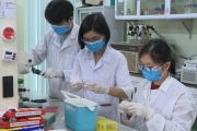 Viện Hàn lâm Việt Nam tạo thành công kit thử nCoV