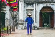 Hà Nội: Tạm đóng cửa, phun khử trùng hàng loạt điểm du lịch