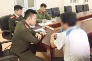 Hà Tĩnh: Triệu tập và xử phạt đối tượng lập nhóm Zalo báo chốt lực lượng giao thông