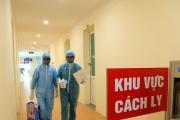 Hà Tĩnh: Trường hợp F1 tiếp xúc với bệnh nhân 237 âm tính với virus SARS-CoV-2