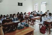 Hà Tĩnh: Gần 34 ngàn học sinh trở lại trường sau thời gian dài nghỉ học tránh dịch Covid-19