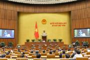 Quốc hội dự kiến phê chuẩn EVFTA ngay đầu kỳ họp tới