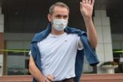 """Cựu Đại sứ Pháp nhiễm Covid-19: """"Chính các y bác sỹ Việt Nam đã hy sinh rất nhiều cho bệnh nhân"""""""