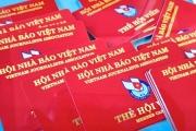 Xây dựng nền báo chí cách mạng Việt Nam giàu tính chiến đấu và nhân văn