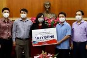 """Bộ Y tế khởi động chương trình """"Vững vàng Việt Nam"""""""