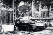 Kỷ niệm 45 năm Đại thắng mùa Xuân 1975:  Chiến dịch Hồ Chí Minh - 45 năm nhìn lại