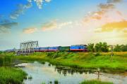 Giữ nguyên vị trí hiện tại của Tổng Công ty Đường sắt Việt Nam