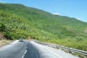 Đường cái quan trên núi