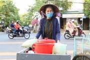 Phát miễn phí hơn 4 tấn gạo cho người nghèo trong mùa dịch