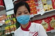 Người dân lo lắng khi Công Ty bánh kẹo Hải Hà - Kotobuki cho nhân viên có nguy cơ lây nhiễm Covid-19 đi bán hàng
