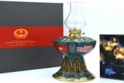 Món quà Thủ tướng Nguyễn Xuân Phúc mang đến Nhà Trắng tặng ông Trump
