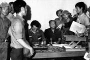 Kỷ niệm 45 năm Đại thắng mùa Xuân 1975: 45 năm trước, có một chương trình phát thanh lịch sử