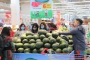 Giải cứu nông sản: Lòng trắc ẩn... giữa cơ chế thị trường